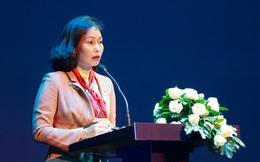 Phó Chủ tịch VinGroup: Người Việt Nam không làm nổi cái bu lông, ốc vít là chuyện dĩ vãng