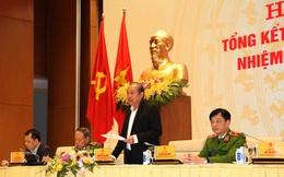 Băng nhóm Phú Lê, Đường 'Nhuệ', Loan 'Cá' hoạt động thời gian dài mới bị phát hiện