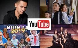 Doanh nghiệp có thu nhập 100 triệu đồng/năm trở lên từ YouTube phải nộp thuế