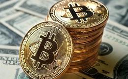 Tăng hơn gấp đôi trong chưa đầy 1 tháng, bitcoin lần đầu tiên cán mốc 40.000 USD