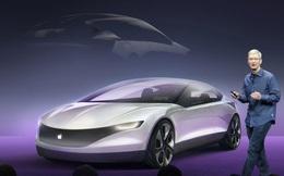 Hyundai đang đàm phán với Apple để trở thành đối tác sản xuất Apple Car