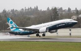 Boeing dàn xếp 2,5 tỷ USD cho vụ điều tra tai nạn máy bay 737 MAX