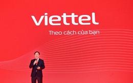 """Chuyển mình để sáng tạo hơn, Viettel thay áo mới: Từ xanh hoá đỏ rực, không còn câu slogan huyền thoại """"Hãy nói theo cách của bạn"""""""