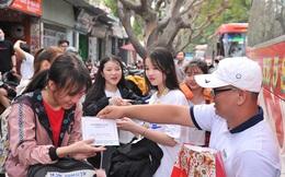 Một trường đại học TPHCM cho sinh viên nghỉ Tết Nguyên đán gần 1 tháng