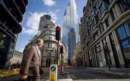 Gần 4.000 công ty tài chính Anh đối mặt nguy cơ phá sản