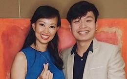 """Tham dự bữa tiệc tất niên giới hạn của Shark Linh, chàng trai Hà Nội 23 tuổi """"choáng nặng"""" vì câu nói của chị, hé lộ món quà lớn nhất nhận được"""
