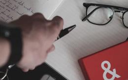 Người viết ra mục tiêu cụ thể có khả năng đạt được chúng cao hơn 42% so với số đông không viết ra, đây là 5 lý do tại sao