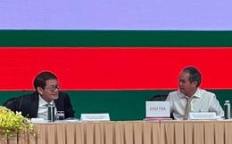 Bầu Đức: Ông Dương làm Chủ tịch Hoàng Anh Gia Lai Agrico sẽ cầm lái thay tôi, cổ đông nên ủng hộ!