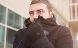 Vì sao mặc áo cotton là một trong những sai lầm lớn nhất khi trời rét?