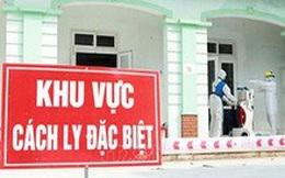 Thêm 3 người mắc Covid-19, Việt Nam có 1.512 ca bệnh