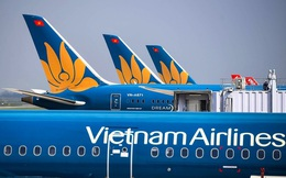 Chính phủ đồng ý cho Vietnam Airlines vay 4.000 tỷ đồng lãi suất 0%