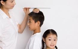 Người Việt cải thiện chiều cao sau 10 năm, lọt top 4 khu vực