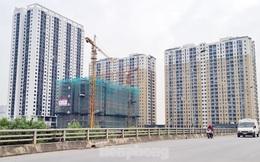 Năm 2021, doanh nghiệp bất động sản vẫn gặp khó vì dịch COVID-19?