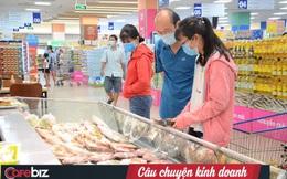 CBRE: Covid-19 đã định hình lại hành vi mua sắm của người tiêu dùng