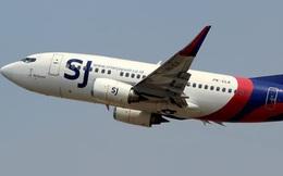 Máy bay Boeing 737-500 chở 62 hành khách của Indonesia mất liên lạc trên biển Java