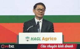Chủ tịch Trần Bá Dương: HAGL Agrico sẽ là thử thách cuối cùng của cuộc đời tôi và tôi tin mình có thể làm được