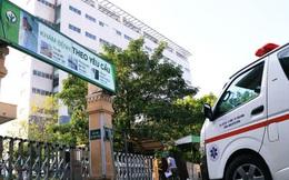 Ca dương tính xuất hiện tại Bệnh viện Việt Đức: Chuyên gia nói Hà Nội sẽ còn phát hiện thêm các ca bệnh mới
