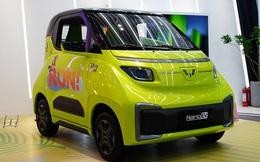 Ô tô điện giá 70 triệu đồng lộ diện, rẻ hơn xe máy ở Việt Nam, đi 305km sạc đầy pin