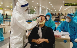 Từ 1/10, hành khách không cần xét nghiệm nếu đã tiêm một mũi vaccine