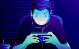 Bác sĩ tâm thần giải thích: Tại sao chúng ta nghiện mạng xã hội, ứng dụng mua sắm và game trên điện thoại di động?