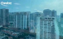 Savills: Không có căn hộ mới nào giá dưới 34 triệu đồng/m2 trong Quý 3 tại Hà Nội