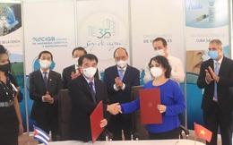 Bộ Tài chính chi hơn 742 tỷ đồng để đưa 5 triệu liều vaccine Abdala về Việt Nam