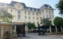 Điều tra vụ thẩm phán tử vong trong phòng làm việc tại Hà Nội