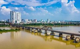 Ngắm nhìn 6 cây cầu 'huyết mạch' bắc qua sông Hồng