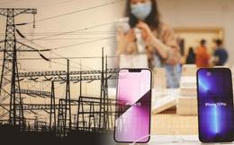 Lý do Apple quyết chuyển dịch chuỗi cung ứng khỏi Trung Quốc