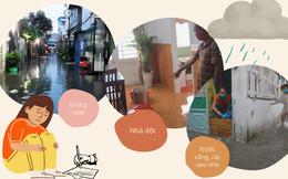 6 lý do khiến môi giới lâu năm luôn khuyên người mua phải đi xem nhà vào ngày mưa