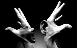 Nhắm mắt đoán mệnh: Người có phúc khí biết quản chặt cái miệng, không bao giờ đặt 4 lời kiểu lời nói trên môi