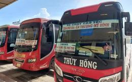 NÓNG: Chính thức cho phép vận tải hành khách liên tỉnh hoạt động