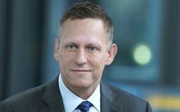 """Peter Thiel - """"Bố già"""" tiếp theo của nước Mỹ, bậc thầy vận động hành lang, chúa tể lách luật trốn thuế"""