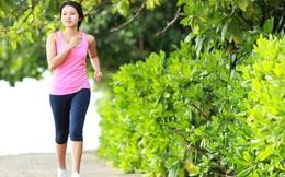 5 vấn đề người có tuổi thọ ngắn thường gặp khi đi bộ