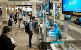 [MỚI] Hà Nội, Hải Phòng bỏ quy định cách ly tập trung hành khách bay từ TP.HCM về thành phố