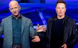 Bảng xếp hạng tỷ phú từ thiện: Jeff Bezos và Elon Musk thuộc hàng 'keo kiệt' nhất thế giới, Mark Zuckerberg và Bill Gates khá hơn đôi chút