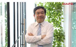 GS.TS Trần Thọ Đạt: Đỉnh dịch đã qua, nền kinh tế đã tạo đáy