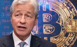 Chuyện lạ: CEO JPMorgan Chase chê Bitcoin 'vô giá trị' nhưng vẫn cung cấp dịch vụ tiền số
