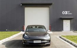 Ấn Độ yêu cầu Tesla không được bán xe 'made in China' tại đây