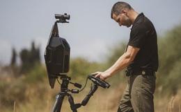 Israel ra mắt công nghệ nhìn xuyên tường từ xa cực tối tân, 'nhạy' đến mức phát hiện được cả nhịp thở
