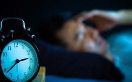Bạn bị mất ngủ? Hãy thực hiện ngay những cách đơn giản và hiệu quả này!