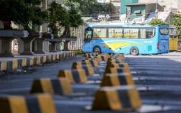 Hà Nội: Đề xuất xe buýt, taxi hoạt động trở lại từ ngày mai 13/10, vẫn dừng xe ôm