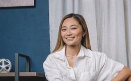 Nữ founder hiếm hoi của công ty fintech Đông Nam Á tỷ USD: Không có bằng cấp trường top đầu, luôn phải đấu tranh để được lắng nghe