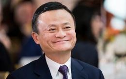 Jack Ma tái xuất, gặp gỡ đối tác kinh doanh tại Hong Kong