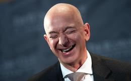 Jeff Bezos 'đào mộ' bài báo 'trù ẻo' Amazon thất bại: Làm ngơ trước lời chỉ trích, để thành công lên tiếng