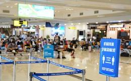 Hỏa tốc: Sở Y tế Hà Nội hướng dẫn những việc hành khách cần làm khi đi và đến sân bay Nội Bài
