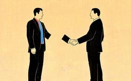 """""""Đi làm 5 năm, tôi bị đuổi việc, bạn lại được thăng chức tăng lương"""": Lý do cách biệt giữa người với người là gì?"""