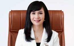 Bà Trần Tuấn Anh rời ghế Tổng giám đốc Kienlongbank
