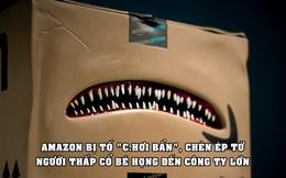 Amazon lại bị tố 'lươn lẹo': Copy sản phẩm trắng trợn, tự sản xuất rồi bán với giá rẻ hơn nhiều, ưu tiên xuất hiện trên kết quả tìm kiếm