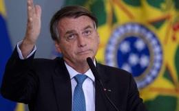 Bất ngờ với lý do Tổng thống Brazil vẫn chưa chịu tiêm vaccine Covid-19